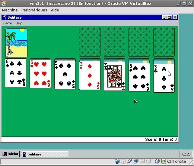 Windows 98 se fr bootable iso for Windows 95 iso